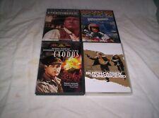 Hombre-Winning-Exodus-(Dv d-1)Butch Cassidy & Sundance Kid -Paul Newman