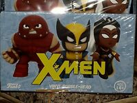 Funko X-Men Collectible Mystery Minis Series 1 Case Of 12 Vinyl Figures SEALED