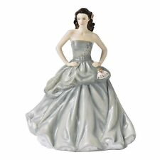 Royal Doulton Pretty Ladies Happy Birthday 2013 Figure of the Year HN 5587 New