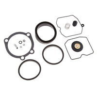 Vergaser Reparatursatz Dichtungssatz für Harley Sportster XL883 XL1200 umbauen