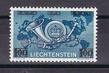 Liechtenstein 1950 postfrisch MiNr. 288   75 Jahre Weltpostverein (UPU)