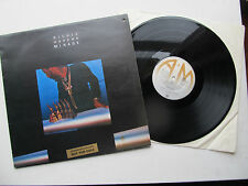 "Richie Havens Mirage 12"" Lp Richie Havens AMLH 64641 Demo copy Uk 1977"