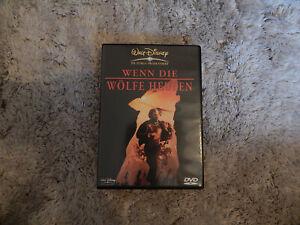 Wenn die Wölfe heulen / DVD / Charles Martin Smith / sehr gut