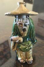 chinese mudmen figurine