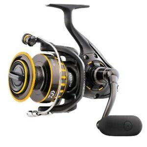 Daiwa BG8000 BG Saltwater Spinning Reel Xtra Heavy - Fishing