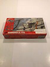 AIRFIX 1:72 Hannover Cl.111a #A01050 - NIOB