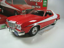 FORD GRAN TORINO 1976 STARSKY AND HUTCH 1/18 GREENLIGHT