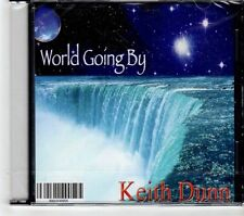 (GR639) World Going By, Keith Dunn - sealed CD
