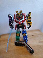 Power Rangers Samura Megazord