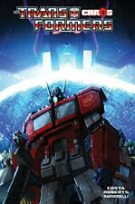 Transformers Volume 7: Chaos [Paperback] Costa, Mike; Roberts, James and Ramonde