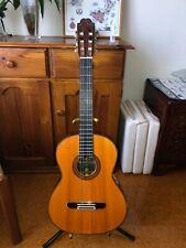 M. Suszuki Acoustic Guitar - Model No. 850