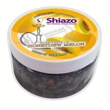 Shiazo Dampfsteine Honig Melone 250g - Steam Stones nikotinfrei,Tabakfrei