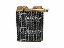 Vista Pro Automotive 399092 Heater Core