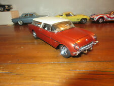 Danbury Mint 1954 Chevy Corvette Nomad 1/24