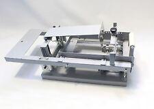 Manual Pen Silk Screen Printing Machine Cylinder Screen Printing