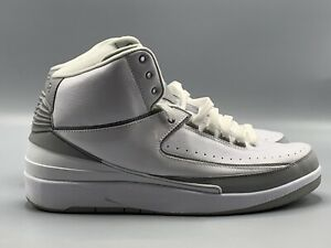 Air Jordan 2 Retro 25th Anniversary 385475-101