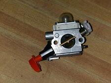 Stihl FS56RC Carburetor, OEM, off of brand new trimmer, not aftermarket junk.