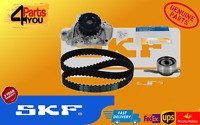 SKF Timing Cam BELT KIT water pump HONDA CIVIC VI MK6 MB MC  1.4 1.5 OEM QUALITY
