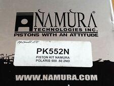 Namura Technologies PK552N Piston Kit Polaris 500 .50 2nd