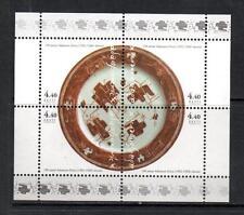 ESTONIA MNH 2002 MS430 BIRTH CENTENARY OF ADAMSON-ERIC