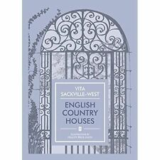 English Country Houses by Vita Sackville-West (Paperback, 2014)