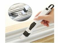 Mini Broom Dustbin Comfortable House Kitchen Utensils Clean Organization_AA