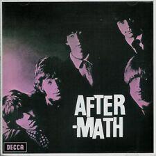 Rolling Stones  Aftermath (UK Version) + 6 Bonus Tracks   (CD Maximum) EX!