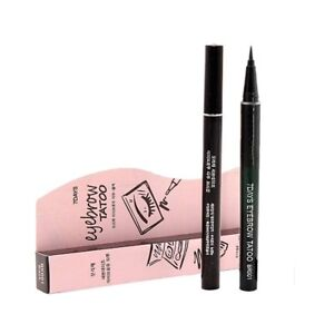 7 Days Eyebrow Tattoo Pen Liner Long Lasting  Makeup Cosmetic Tool High Quality