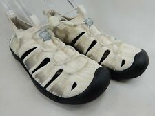 Keen Evofit One Size US 9 M (D) EU 42 Men's Outdoor Sports Sandals White / Black