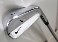 Nike Golf Japan - VR PROCombo #7 forged iron - TT gold steel - S200 stiff