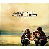 Jack McNeill & Charlie Heys - Two Fine Days (2012)  CD  NEW  SPEEDYPOST