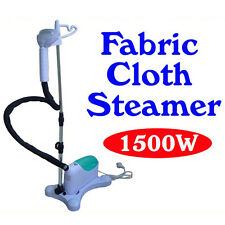 Steam Iron Clothes Steamer Garment Steamer 1500w