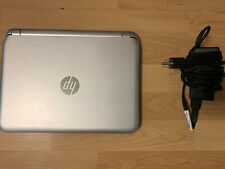 New listing Hp Pavilion TouchSmart 11 Notebook Pc Windows 10 - 11.6 Touch Screen
