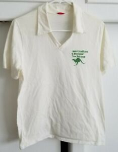 Australian Olympic Yachting Shirt 1984