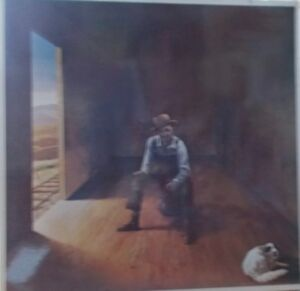Don McLean - Homeless Brother 1974 LP.