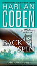 Back Spin: By Coben, Harlan