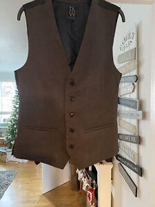 Mens/boys Waistcoat. Size S