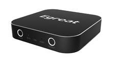 Egreat H10 Ultra-HD 4K audio/vídeo HDMI Splitter. HDR, Audio Hd - 7.1, 3D