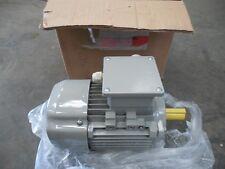 NEW AC Motoren JM 90S-2/HE Electric Motor 1.5/1.8 kW 2840/3440 RPM
