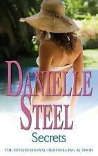 Secrets, Steel, Danielle, Paperback, New