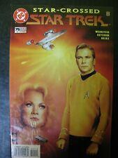 Star-Crossed Star Trek 75 September 1995
