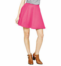 South Bright Pink Skater Skirt Size 18 BNWT B1