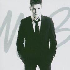 MICHAEL BUBLE CD - IT'S TIME (2005) - NEW UNOPENED