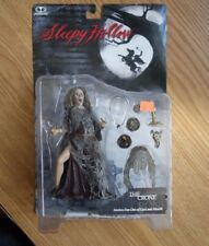 1999 McFarlane Sleepy Hollow THE CRONE Action Figure MOC