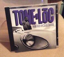 Loc-Ed After Dark by Tone-Loc CD Island 1989