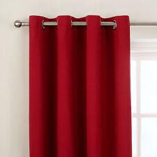 John Lewis Solid Pattern Eyelet Top Curtains & Pelmets