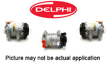 DELPHI AC COMPRESSOR,GMC Jimmy,1996,97,98,4.3L