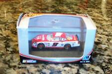 FREE SHIPPING NIB Collectible KAHNE #9 Die Cast 1:87 Scale Car + Box