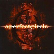 Mer de Noms [PA] by A Perfect Circle (CD, May-2000, Virgin)