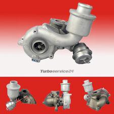 Turbolader Audi TT 1.8 T (8N) 110 KW 150 PS 06A145713D 53039700052